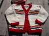Erin's Baby Sweater